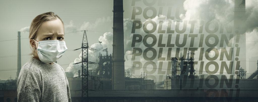 La fumée de tabac, un polluant de l'air